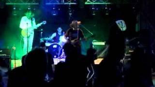 Backbone Boogie Prad southern rock