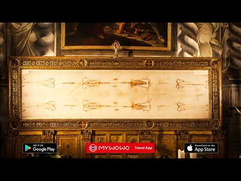 Cathedral – Shroud Of Turin – Turin – Audio Guide – MyWoWo Travel App