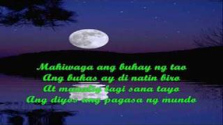 Mahiwaga by Fatima Soriano in HD with Lyrics (Official Theme Song of 100 days to Heaven)