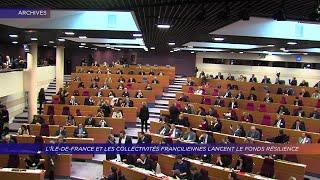 Yvelines |L'Île-de-France et les collectivités franciliennes lancent le fonds résilience