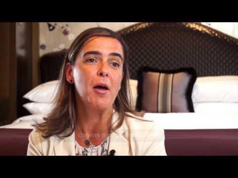 Des femmes dans l'hôtellerie de luxe