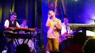 Osmo Ikonen @ Pori Jazz 2013 - MJ potpourri