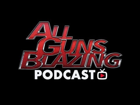 Europa League Here We Go!!! - All Guns Blazing Podcast (DT & Robbie)
