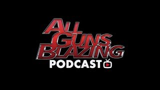 Does Anyone Give A Toss About The Europa League?   #6 - All Guns Blazing Podcast