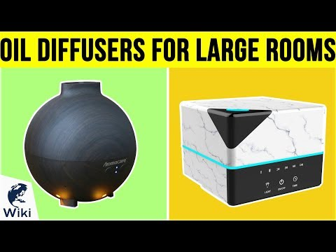 10-best-oil-diffusers-for-large-rooms-2019