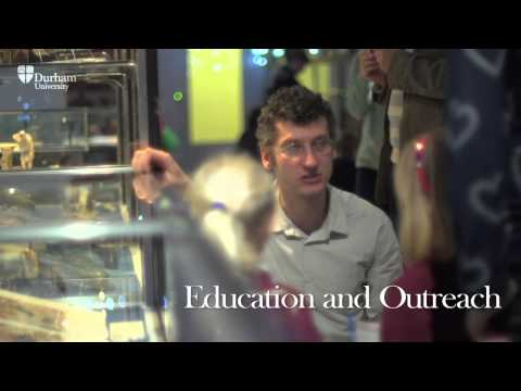 Visitor Attractions at Durham University