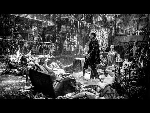 Limbo    Official Trailer   Berlinale 2021