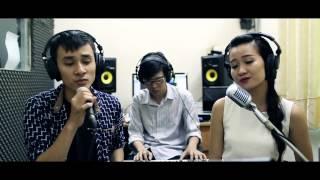 Nguyện Chúa Nắm Tay Con - Live Cover (Full HD)