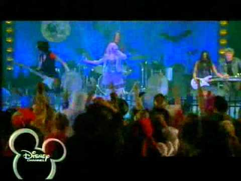 Lemonade Mouth - Determinate [Disney Channel Hungary]