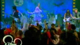Lemonade Mouth - Determinate [Disney Channel Hungary]