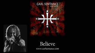Believe - Carl Sentance