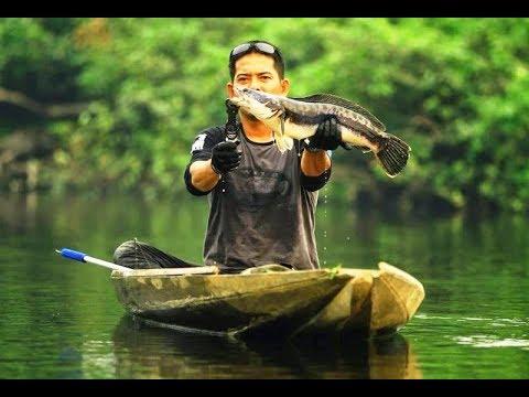 FISHING - THE WEALTH OF THE SEA WITH JOE MICHAEL