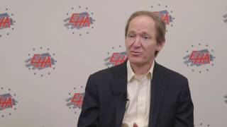 Current research in AML