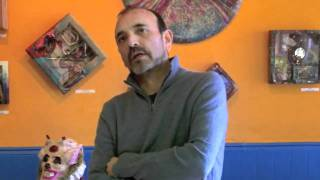 Repeat youtube video Voces de Pilsen: Omar Valencia