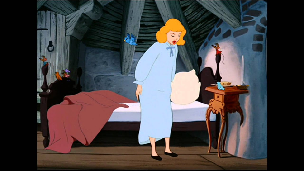 Cinderella - A Dream Is a Wish Your Heart Makes (Finnish ... A Dream Is A Wish Your Heart Makes Hd