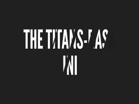 The Titans - Rasa Ini (Lirik)