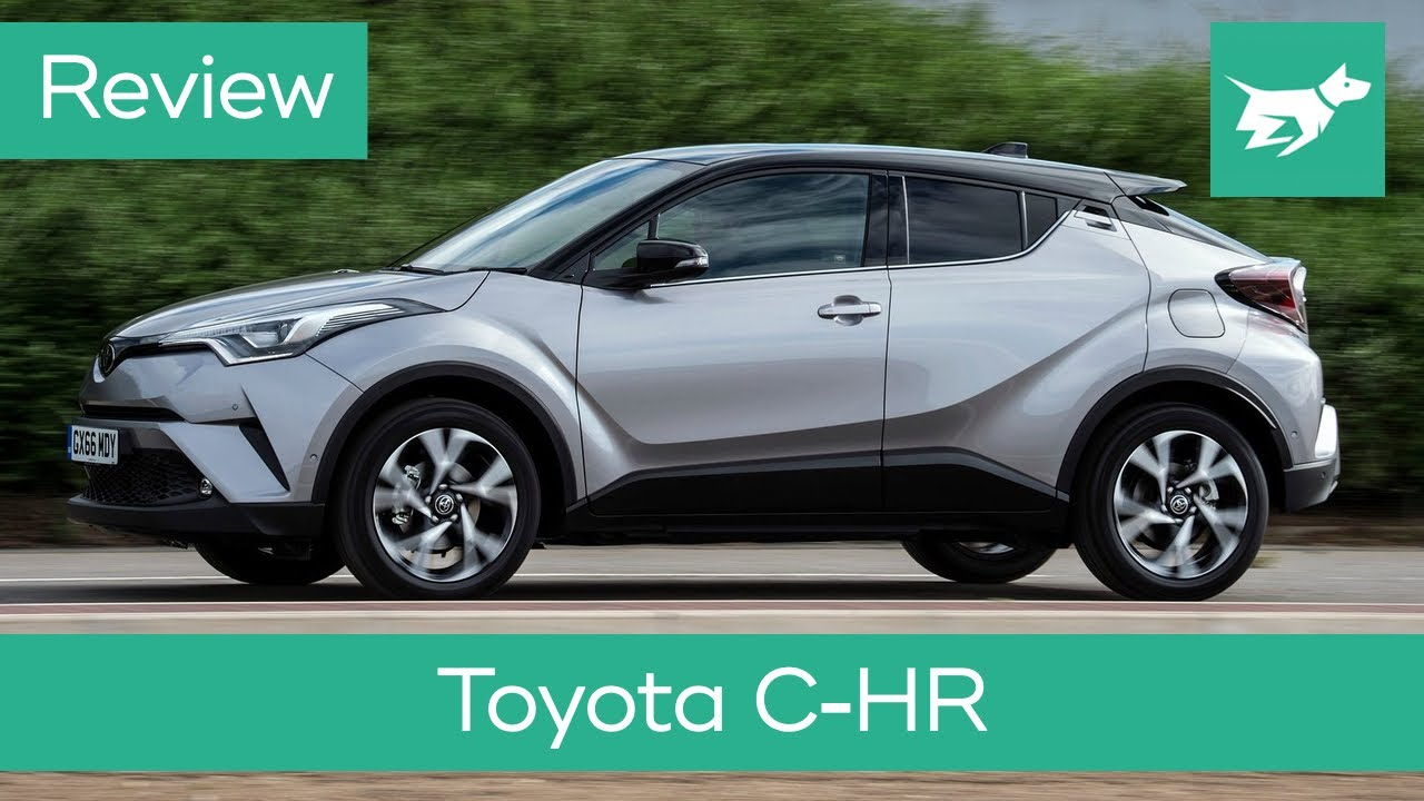 Kelebihan Crossover Toyota Tangguh