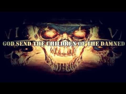 ONSLAUGHT - Children Of The Sand (Lyric Video)
