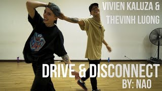 "City Dance | Vivien Kaluza & TheVinh Luong - ""Drive & Disconnect"""