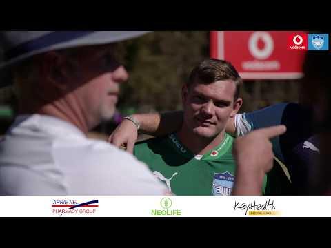Vodacom Blue Bulls Fitness Report vs DHL Western Province