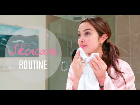 Skincare Routine | Sarah Lewis
