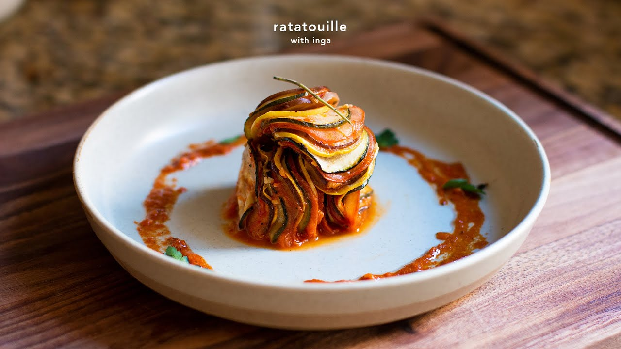 Download Taking A Day Off To Make Pixar's Ratatouille