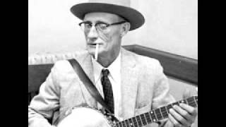 Trouble In Mind - Roscoe Holcomb
