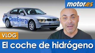 El coche de hidrógeno | Juan Francisco Calero