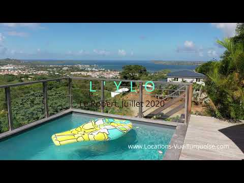 L'YLO Le Robert Location Vacances Martinique