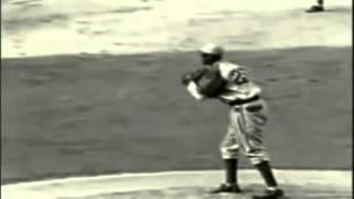 野球史上最高の投手 サチェル・ペイジ