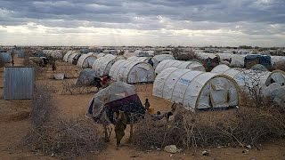 """محكمة كينية تبطل قرارالحكومة إغلاق مخيم """"داداب"""" أكبر تجمع للاجئين في العالم"""