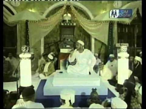 Peshe Haq Mujda Shafaat - Habib Jaami Saqibi 2010