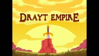 Drayt Empire Steam Trailer