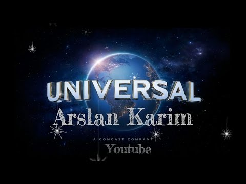 How to Make Your Own Universal Studios Logo in 2 Minutes