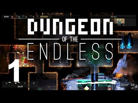 Dungeon of the Endless Let's Play - Episode 1