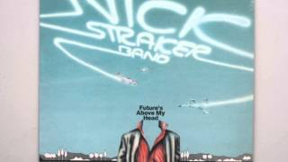 NICK STRAKER- The Future
