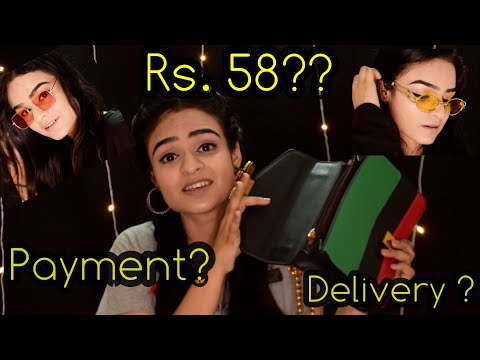 HUGE AliExpress Haul ( India ) | Review + Tips !!