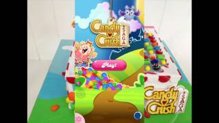 Candy crush saga mod apk hack {no root}