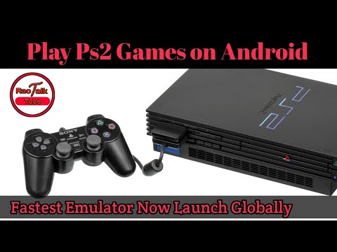 How to play ps2 games in pc very fast (step by step) 2018 new.