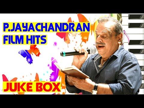 P Jayachandran Hits | Film Songs | Juke Box