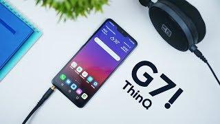 Download Video Cocoknya dikasih harga berapa? - LG G7 ThinQ MP3 3GP MP4