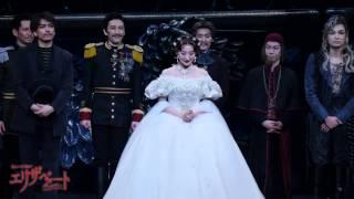 ミュージカル『エリザベート』の初日カーテンコール映像をお届けいたし...