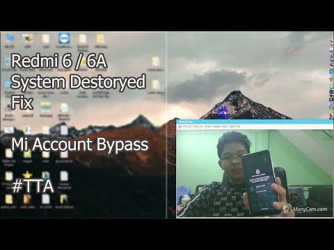 redmi-6-6a-system-destoryed-error-and-mi-account-bypass-flash-with-sp-flash