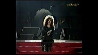 """Алла Пугачёва - """"Непогода"""" (Астана, декабрь 1999 г.)"""
