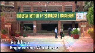 Shining Engineering Colleges program on CNN IBN