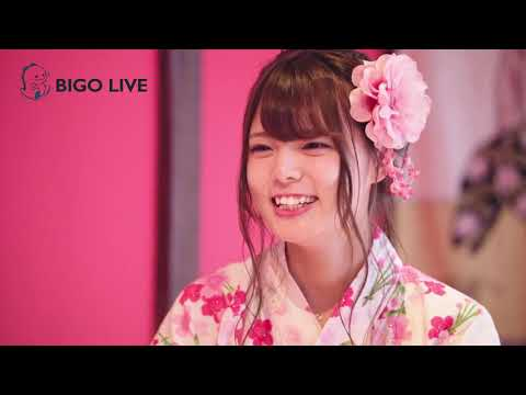 BIGO LIVE JAPAN - Miitan, Kawayi Livers, 3rd in the Ranking Event \