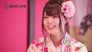 BIGO LIVE JAPAN - Miitan, Kawayi Livers, 3rd in the Ranking Event