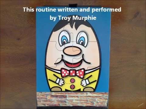 HUMPTY DUMPTY Routine Demo
