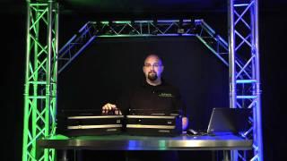 2012 X-Laser Skywriter