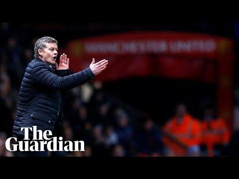 Manchester United Street Talks